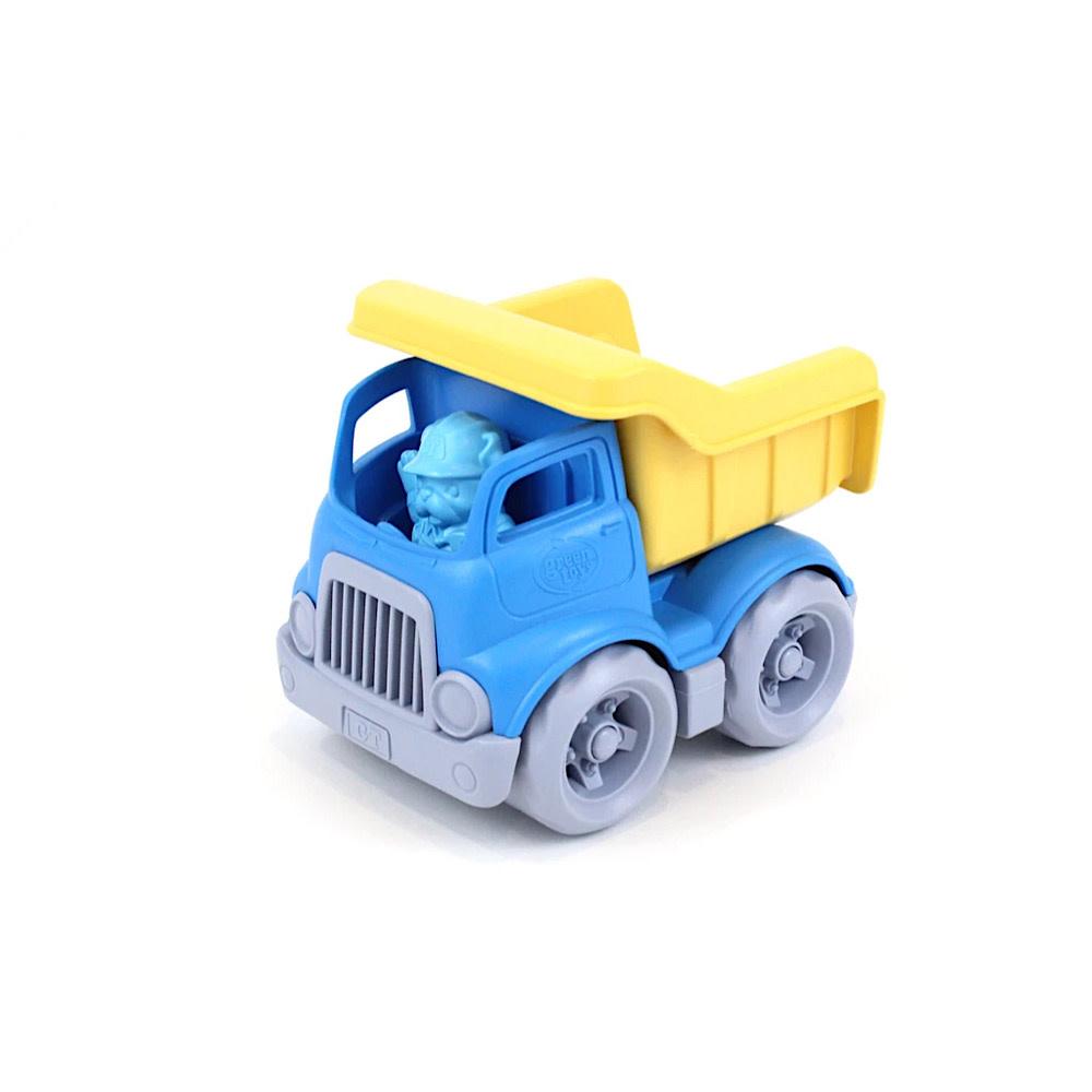 Green Toys Construction Assortment
