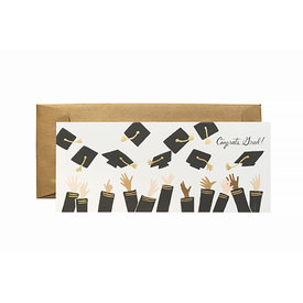 Rifle Paper Co. Rifle Paper Co. Card - Congrats Grad