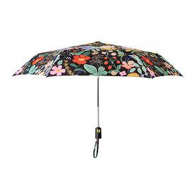 Rifle Paper Co. Rifle Paper Co. Umbrella - Strawberry Fields