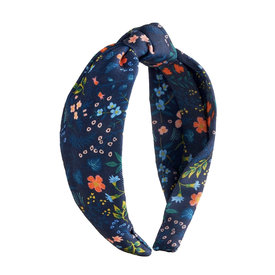 Rifle Paper Co. Rifle Paper Co. Knotted Headband - Wildwood