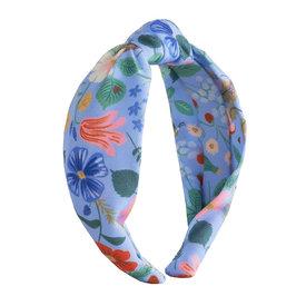 Rifle Paper Co. Rifle Paper Co. Knotted Headband - Strawberry Fields