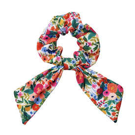 Rifle Paper Co. Rifle Paper Co. Scrunchie - Garden Party