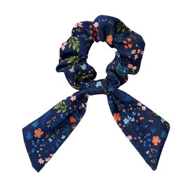 Rifle Paper Co. Rifle Paper Co. Scrunchie - Wildwood