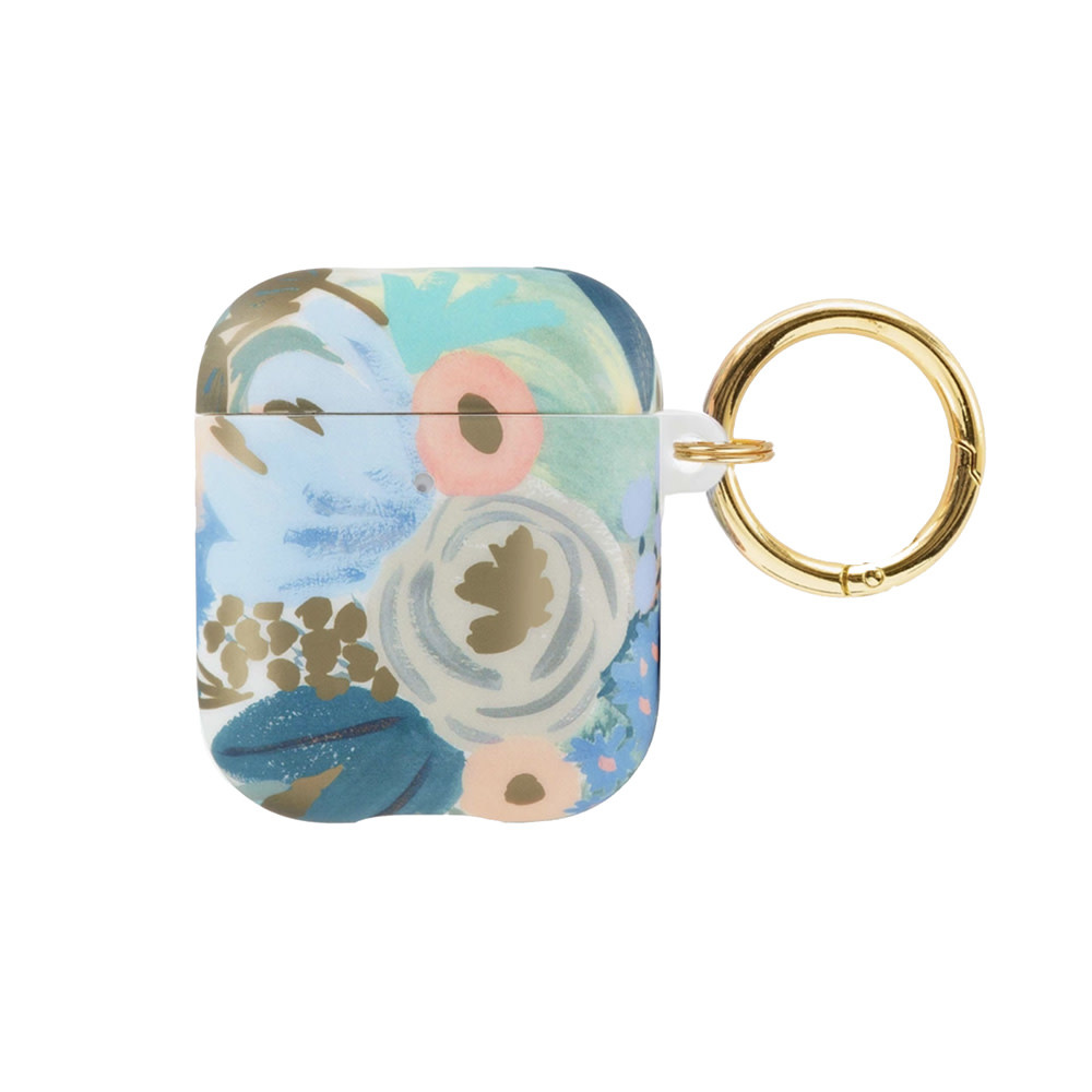 Rifle Paper Co. Rifle Paper Co. AirPod Case - Luisa