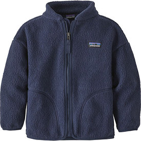 Patagonia Patagonia Baby Cozy-Toasty Jacket - New Navy