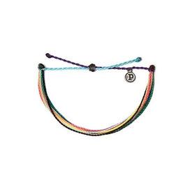 Pura Vida Pura Vida Original Bracelet - Classic Multi Hakuna Matata