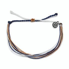 Pura Vida Pura Vida Original Bracelet - Classic Multi Float On