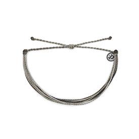 Pura Vida Pura Vida Original Bracelet - Classic Multi Steel Anchors