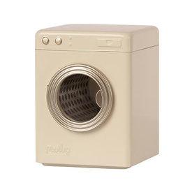 Maileg Maileg Mini Washing Machine - Off White
