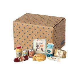 Maileg Maileg Mini Grocery Box