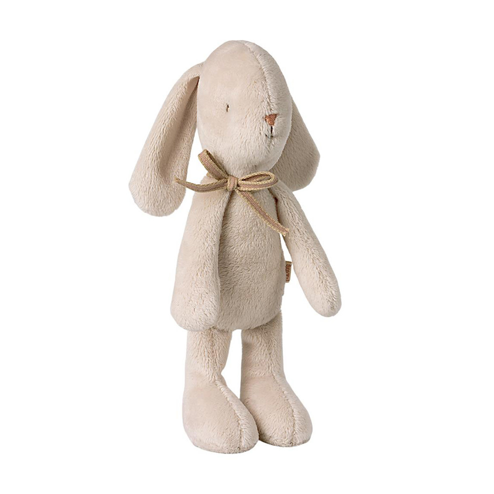 Maileg Soft Bunny - Small - Off White