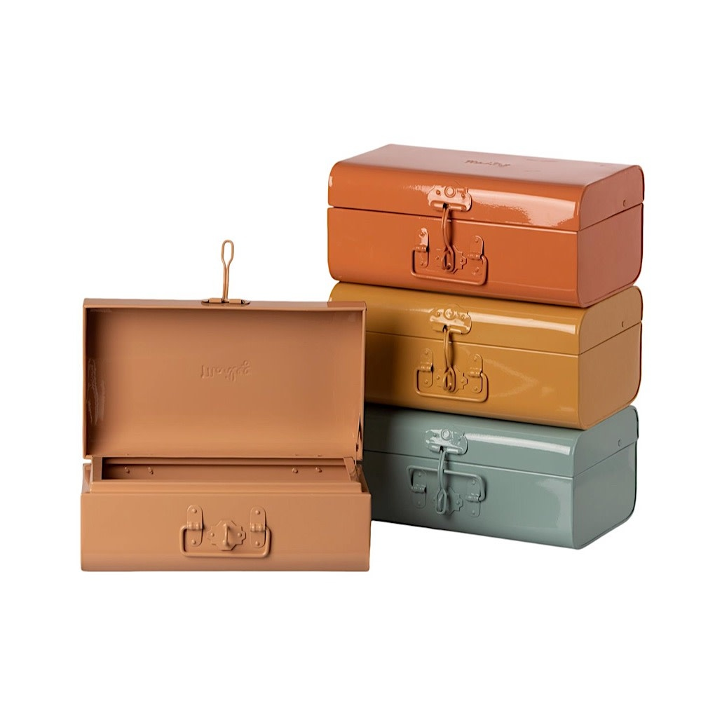 Maileg Storage Suitcase - Set of 4
