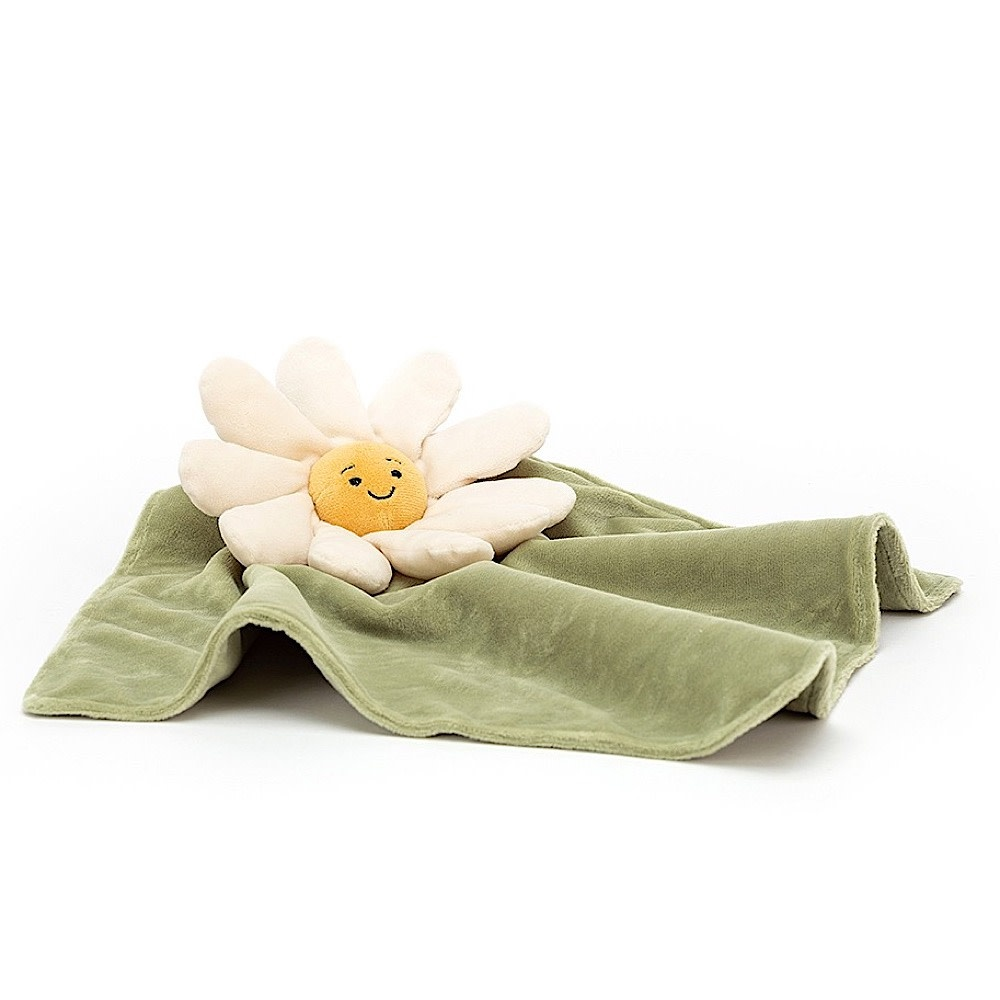 Jellycat Jellycat Fleury Daisy Soother