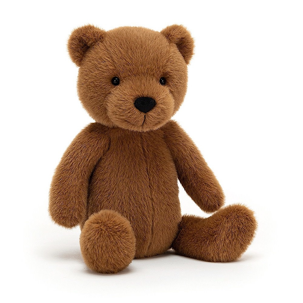 Jellycat Jellycat Maple Bear - Large - 12 Inches