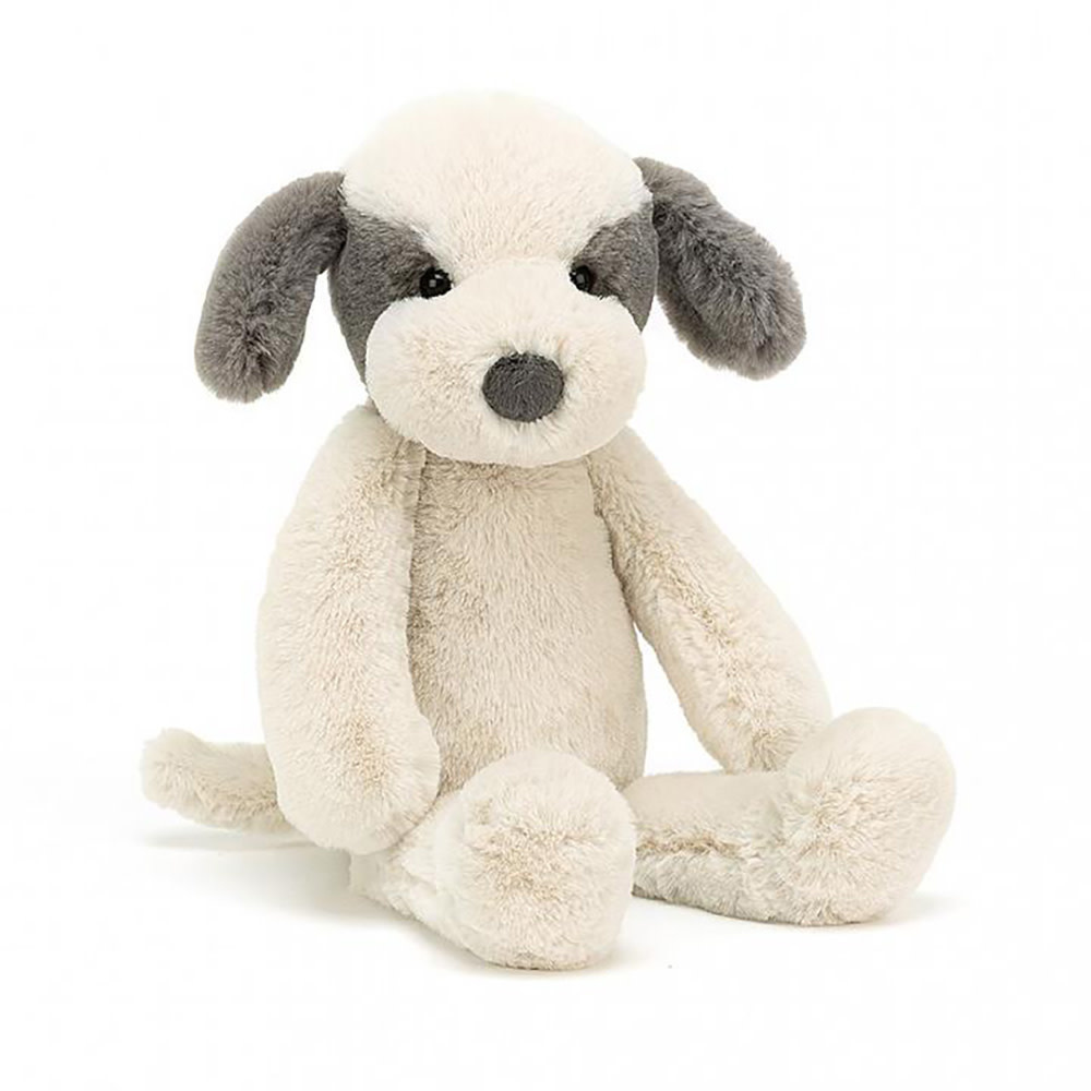 Jellycat Snugglet Barnaby Pup - Small - 11 Inches