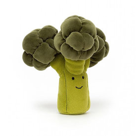 Jellycat Jellycat Vivacious Vegetable Broccoli - 7 Inches