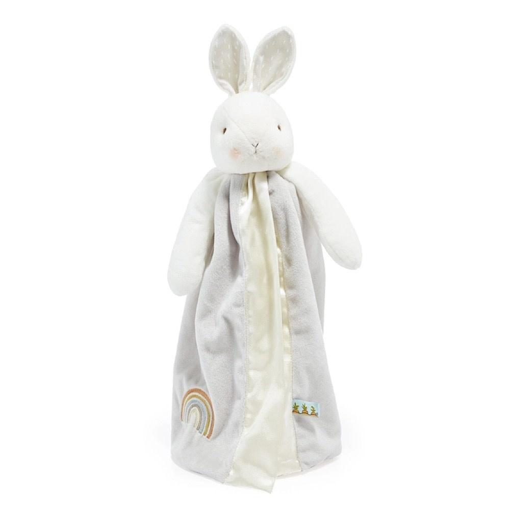 Bunnies By The Bay Little Sunshine Buddy Blanket