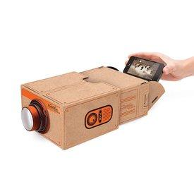 Luckies Smart Phone Projector 2.0 - Copper