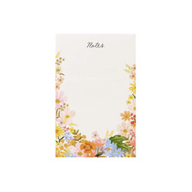 Rifle Paper Co. Rifle Paper Co. Notepad - Marguerite