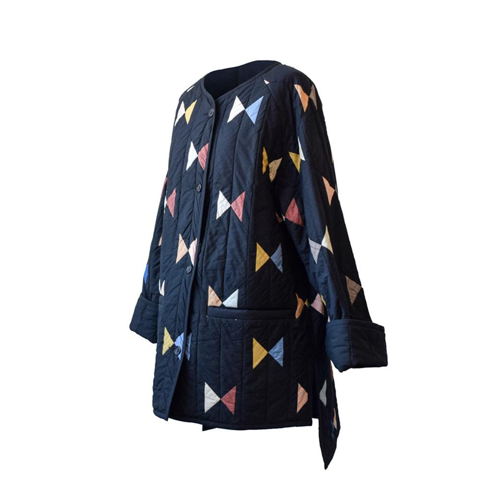 Haptic Lab Inc. Haptic Lab Quilt Coat