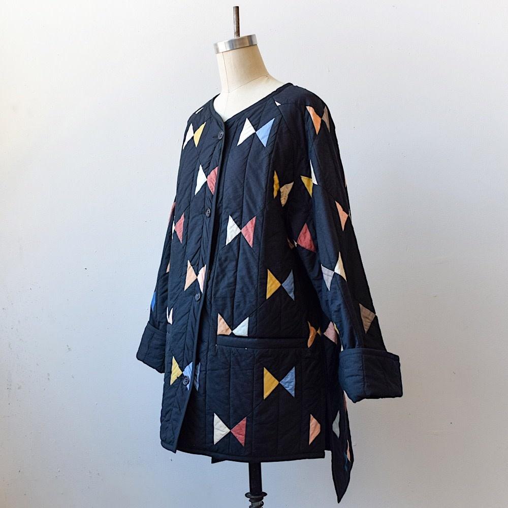 Haptic Lab Quilt Coat