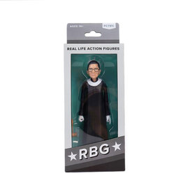 Fctry Ruth Bader Ginsberg Action Figure