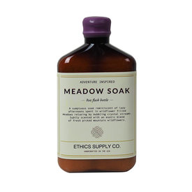 Ethics Supply Co. Ethics Supply Co. - Meadow Bath Soak - 14 oz
