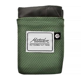Matador Matador Pocket Blanket 2.0 - Alpine Green