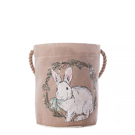 Sea Bags Sea Bags Storybook Bunny Bucket Bag