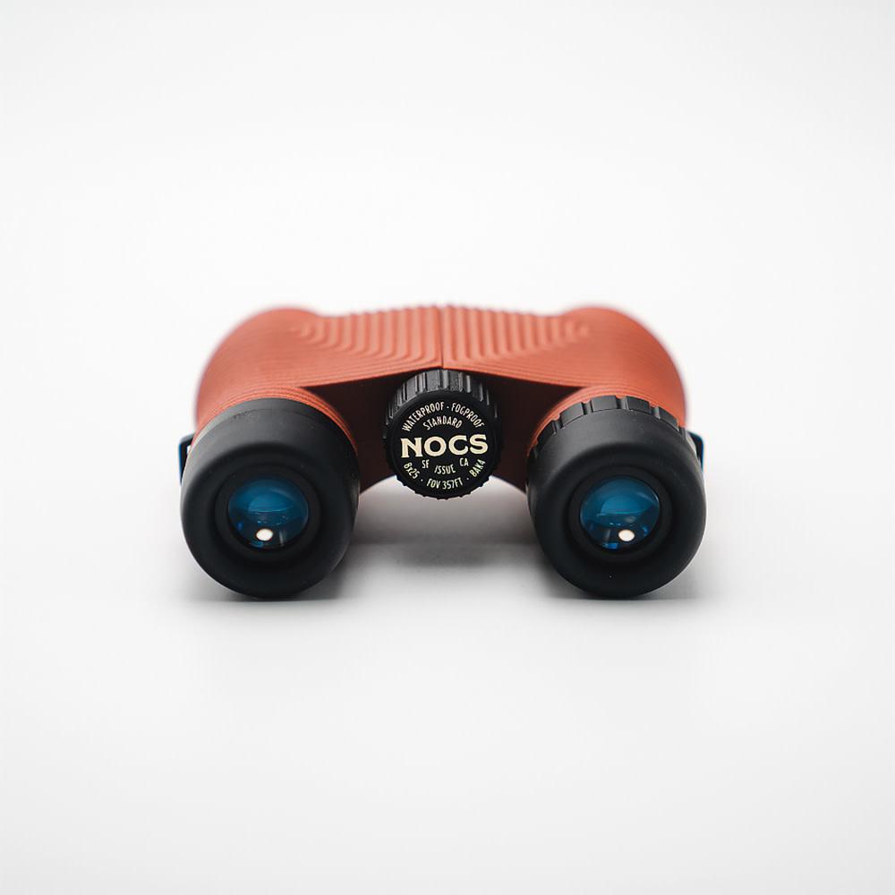 Nocs Provisions Binoculars - Flat Earth Brown