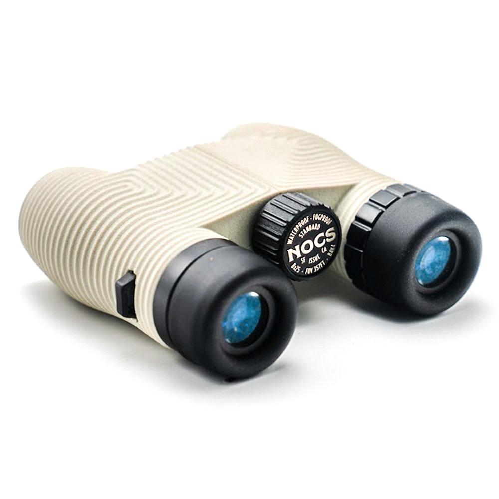 Nocs Provisions Binoculars - Granite Gray