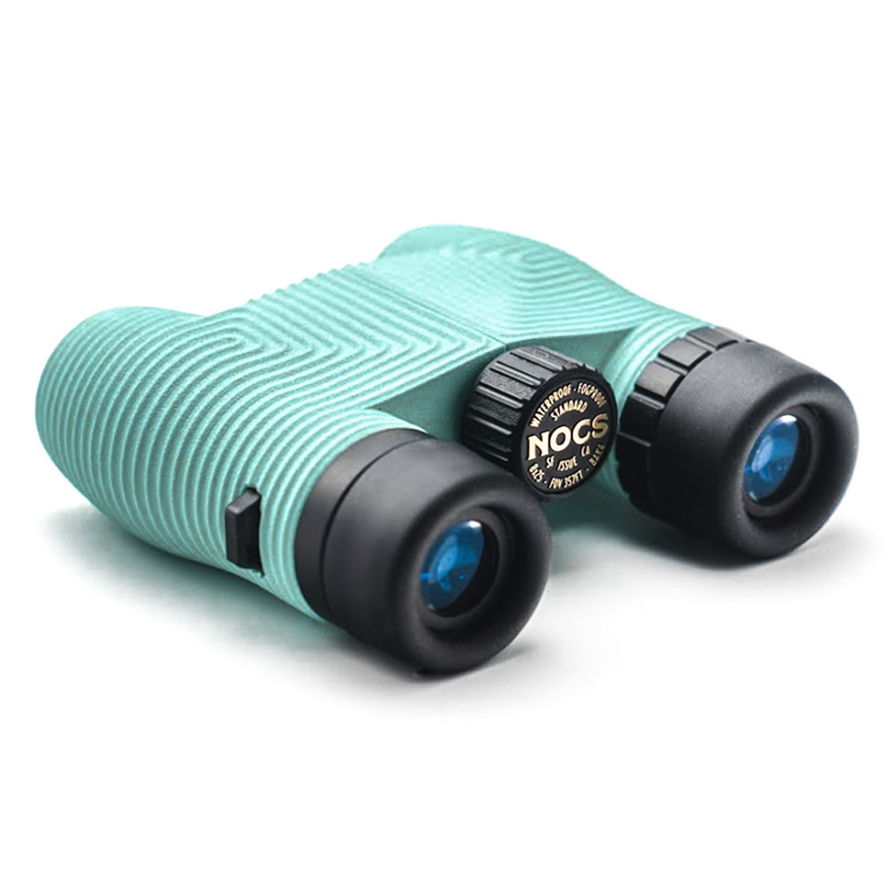 Nocs Provisions Binoculars - Sea Foam