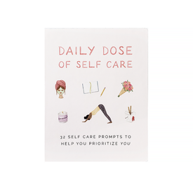 Amy Zhang Amy Zhang - Self Care Card Deck