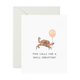 Amy Zhang Amy Zhang Card - Shellebration