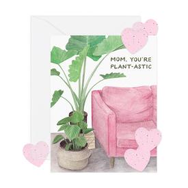 Amy Zhang Amy Zhang Card - Plantastic Mom
