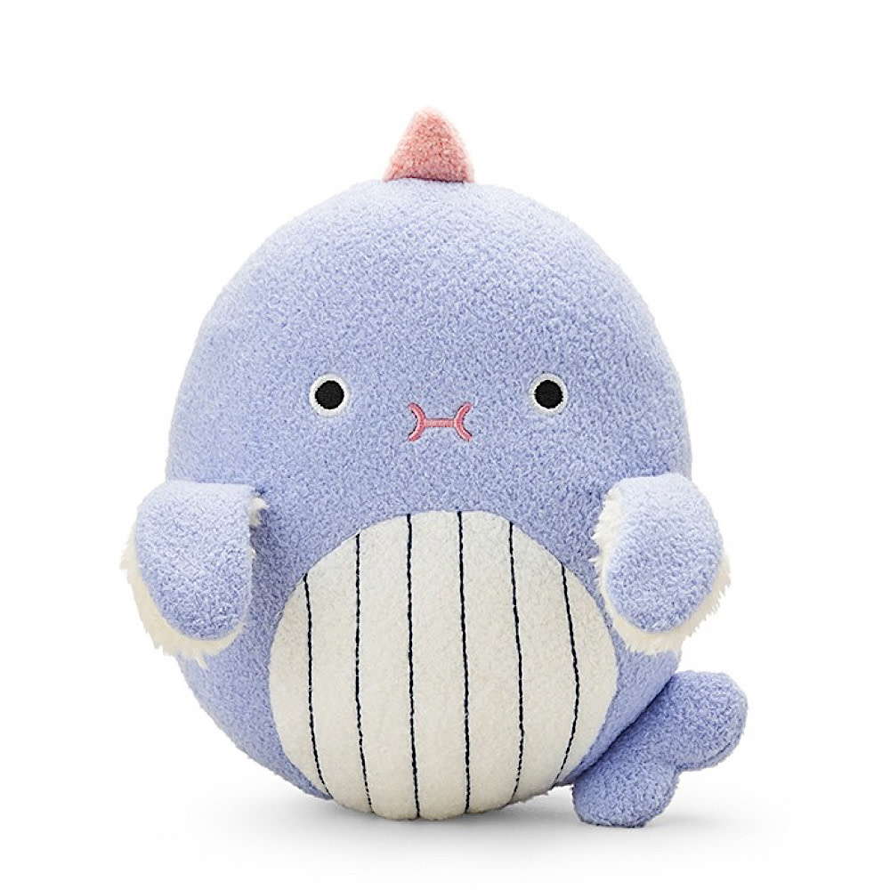 Noodoll Plush Toy - Ricesprinkle Blue