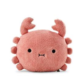 Noodoll Noodoll Cushion - Ricesushi Crab - Pink