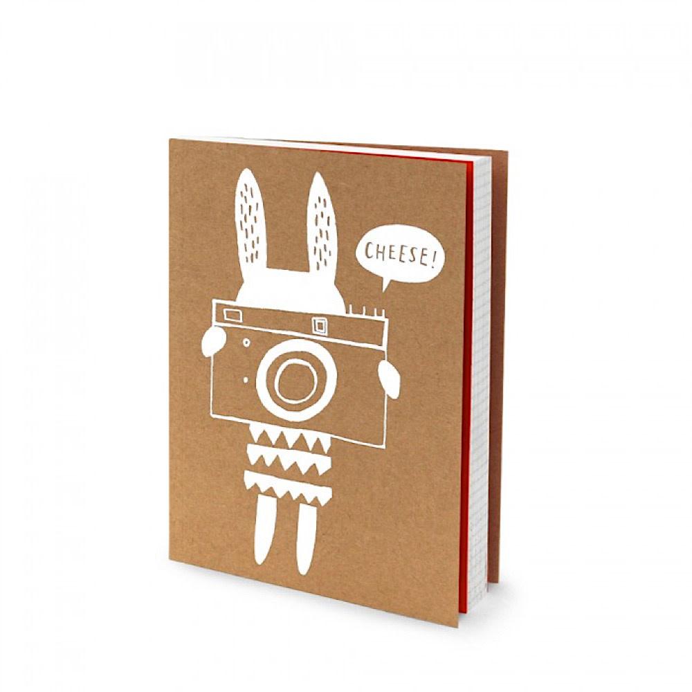 Noodoll Noodoll Journal - Rabbit