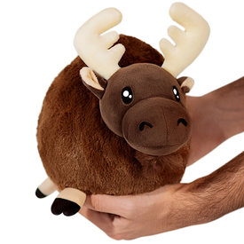 Squishable Squishable - Mini Moose