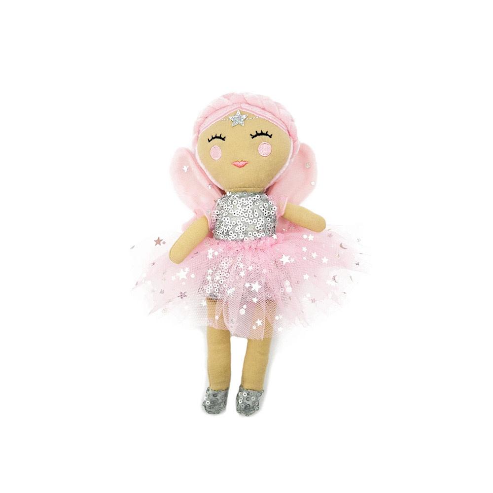 Kind Culture Co. Fleur The Good Deed Fairy