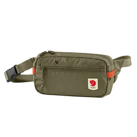 Fjallraven Arctic Fox LLC Fjallraven High Coast Hip Pack - Green