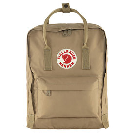 Fjallraven Arctic Fox LLC Fjallraven Kanken Classic Backpack - Clay