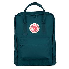 Fjallraven Arctic Fox LLC Fjallraven Kanken Classic Backpack - Glacier Green