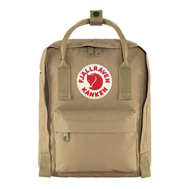Fjallraven Arctic Fox LLC Fjallraven Kanken Mini Backpack - Clay