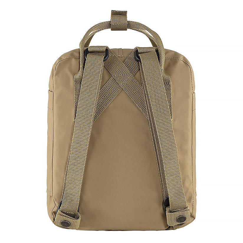 Fjallraven Kanken Mini Backpack - Clay