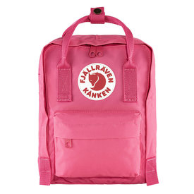 Fjallraven Arctic Fox LLC Fjallraven Kanken Mini Backpack - Flamingo Pink