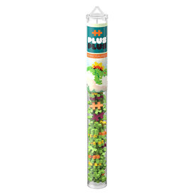 Plus Plus Plus Plus Mini Maker Tube - Spinosaurus