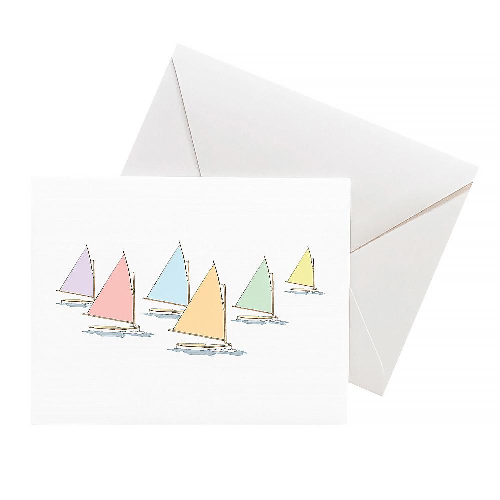 Sara Fitz Sara Fitz Card - Rainbow Fleet