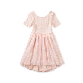 Tea Collection Tea Collection - Tulle Sleeve Ballet Dress - Rosita