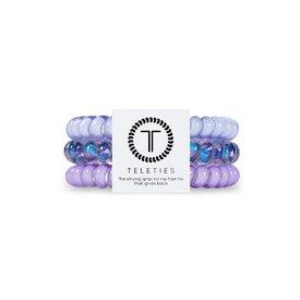 Teleties Teleties - Small - Purple Please